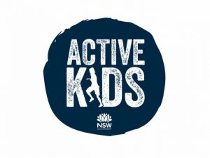 $100 Active Kids Voucher at St George